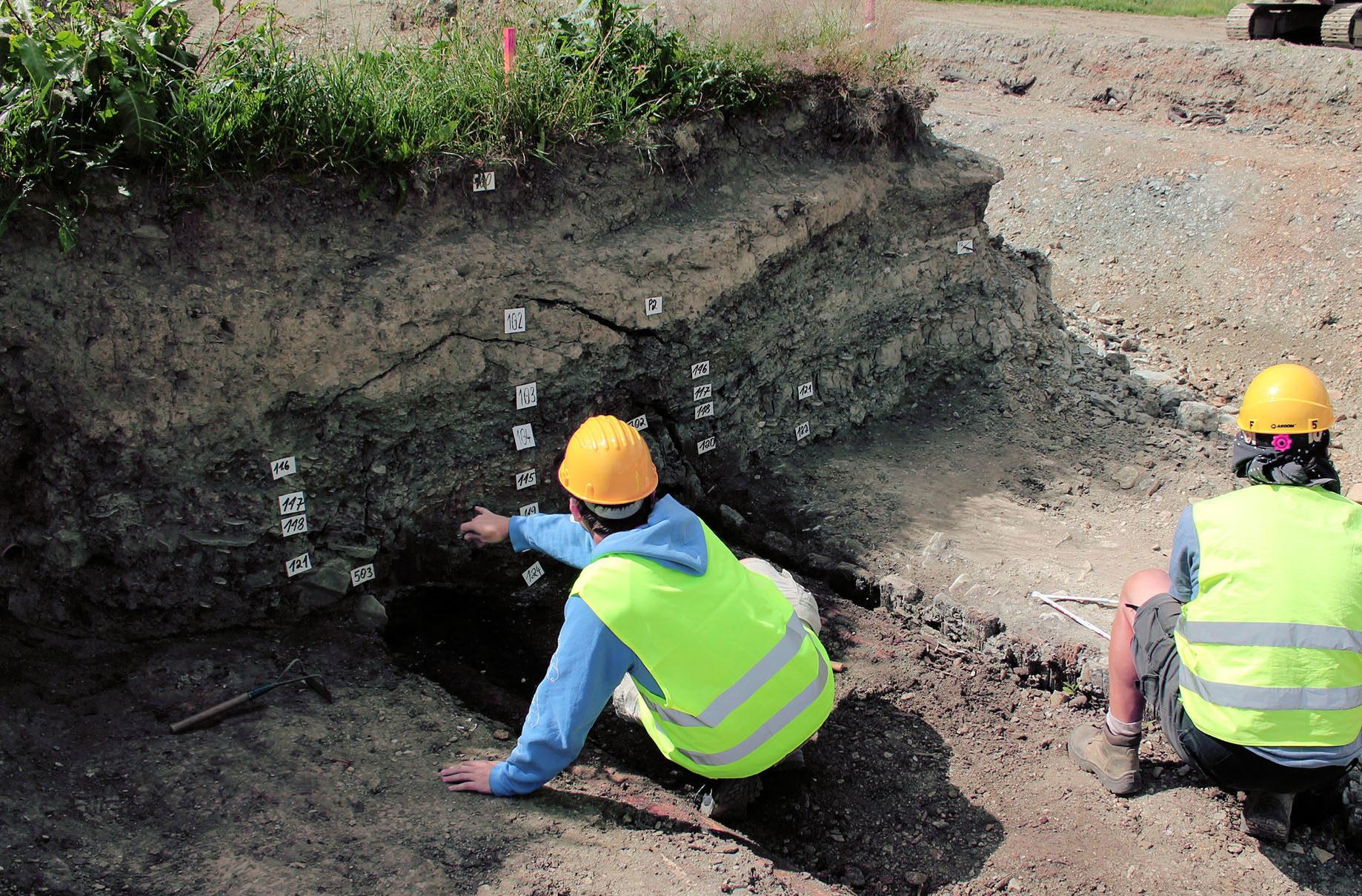 Informace pro stavebníky