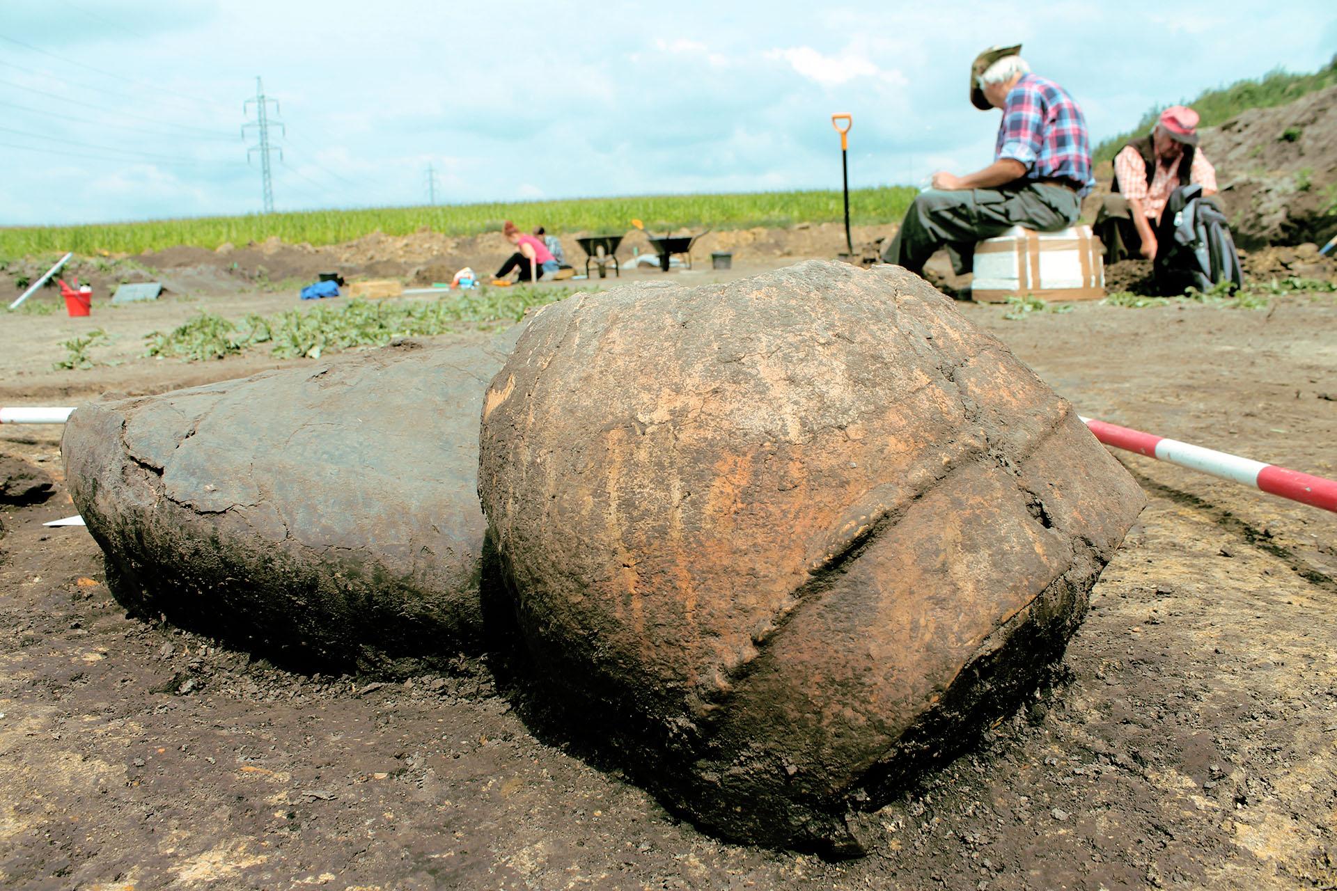 Referát archeologické památkové péče