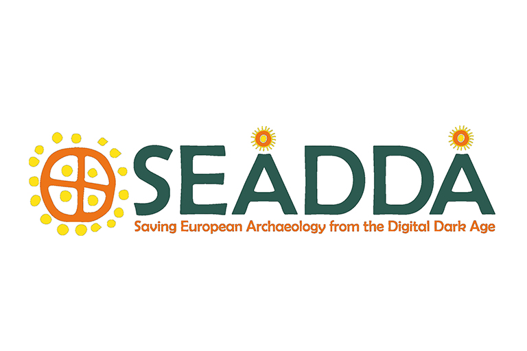 SEADDA — Saving European Archaeology from the Digital Dark Age